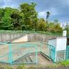 ガーデンテラス白根台遊水池(神奈川県横浜)