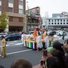 """""""生きた時代絵巻""""が見られる京都の「時代祭」を見てきた"""