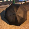 折れる傘 ポキっと折れるんです ファーストインプレッション