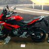 第31回大阪モーターサイクルショー2015 BMW編