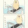 ネコノヒー「ルームランナー」/treadmill