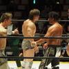 THE OPERATION~2020.7.18 プロレスリング・ノア後楽園ホール大会観戦記~