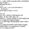 Smalltalk-72で学ぶOOPの原点:継承が…ない!(クラス変数の活用)