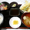 和洋折衷【MEISUEめいすい】和食ランチのお刺身が美味しい!夜メニューも豊富!