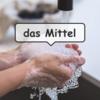 【保存版】ドイツ語 A2必須単語&例文リスト- Mから始まる単語