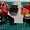 TA-02SW 超ショートHB③ バッテリー&ボディの搭載