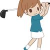 ゴルフ スイングのルーティン分析!!あなたは何派?その1