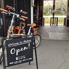 静岡県の「天浜線」で、マリメッコな駅カフェ