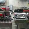 RZ50の4L3カラー