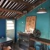 台南 神農街のカフェ