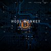 【Hodl Monkeyが激熱】仮想通貨ファッションの通販がイケてる話
