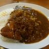 四つ葉カリーでハヤシライス。トッピングも多彩で美味しく頂けました。