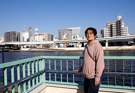 日本一有名なニートだったphaさんが、シェアハウスという青春から卒業して一人暮らしを選んだ理由【いろんな街で捕まえて食べる】