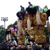 四国 新居浜・西条祭り
