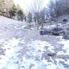 #124 30年ぶりの大菩薩は残雪に大苦戦