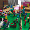 続レゴ牧場