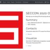 SECCON CTF 2020 復習 (Web系+α)