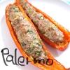激旨イタリアンパプリカの肉詰め❤︎
