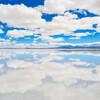 """日本のウユニ塩湖""""父母ヶ浜""""に行ってきた。(3月)"""