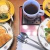 3月1日(金)のランチ膳&手作りケーキメニューです。