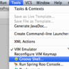 Intellij IDEA の GroovyShell が便利