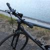 自転車通勤になりました