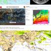 【台風情報】日本の南西に熱帯低気圧(91PW・98C)が!今後この台風のたまごが台風27号になって日本へ接近する!?気象庁・米軍・ヨーロッパの予想は?