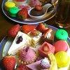 (写真追加)メルキュールホテル横須賀『シャンゼリゼ』のケーキバイキング(2015年4月)+次回開催日♪♪♪♪♪♪