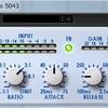 Steinberg RND Portico 5043 Compressor レビュー