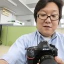 カメラ屋元公式中の人 アオキのブログ