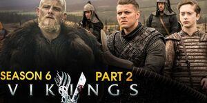 【ヴァイキング】シーズン6後半戦観終わった感想:生きとったんか、ワレ!