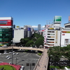 路線価発表、仙台最高地点は青葉通りさくらの百貨店前!