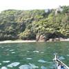 2012島根シーカヤックツアー 島根半島 Day2