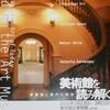 「美術館を読み解く」。2001.1.23~3.11。東京国立博物館(上野公園)。