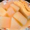 【1食33円】厚切り大根と油揚げの煮物の簡単レシピ