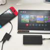 【レビュー】Type-Cケーブル一本でも使用可能! Nintendo Switchにも! kksmart 15.6インチ FHD IPSパネル モバイルモニター
