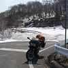 感激いっぱい ~2008GW北海道ツーリング・行程3日目~