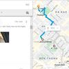 GoogleMapsTimelineからハイライトが届いたけどすごない?