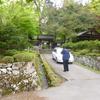 郡上交流 長瀧白山神社へ訪問 2