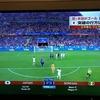 2018FIFAワールドカップ グループH 日本対セネガル 2-2 素晴らしい試合でした
