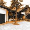 西野神社、自転車のお守り