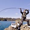 スタッフ菊間 カゴ釣り釣行前編