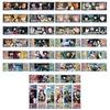 【鬼滅の刃】食玩『鬼滅の刃 ロングステッカーガム2』16個入りBOX【エンスカイ】より2021年5月発売予定♪