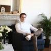 Interview with Anthony Toulemonde, Maison Violet