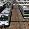 相鉄新7000系7715×8、廃車へ。