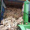 薪作り再開