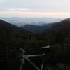 久しぶりの桑谷山荘跡