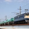 貨物列車撮影 5/2 令和初の貨物列車撮影