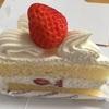 甘~いケーキを食べても、キシリトールガムを噛めば虫歯予防になります。