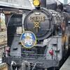 【乗車記】東武の蒸気機関車・SL大樹に乗った